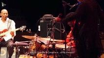 Lisa Simone, fille de Nina Simone, sort son deuxième album