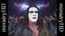 The Sting Crow Era Vol. 72 | Sting vs Scott Hall WCW Title Match & Macho Man Piledrives Sting 3/15/98