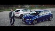Nuevo Renault Megane GT, estos son sus poderes