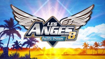 Les Anges 8 – Best-of de la semaine – amour, disputes et rupture !