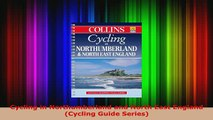 PDF  Cycling in Northumberland and North East England Cycling Guide Series PDF Online