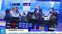 """Ce soir à la télé : """"Il m'a appelé Malala"""", le choix d'Europe 1"""