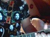 Christophe Maé - mon p'tit gars guitare par david