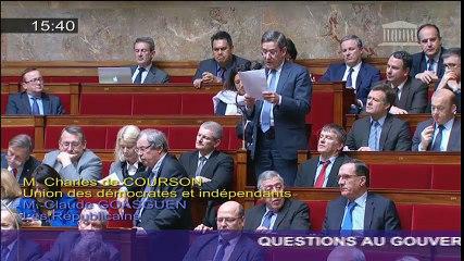 """Hinkley Point : """"Nous défendrons l'intérêt du contribuable et d'EDF sur les sujets financiers et opérationnels"""""""