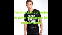 Poker converter Poker changer Poker cheating device Poker cheat tools normal poker cheating