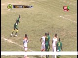 Match Niger vs Sénégal: but de Moussa Konaté
