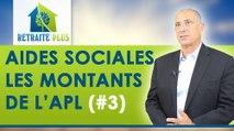 Dossier Aides Sociales C Quels sont les montants de l'APL et l'AL