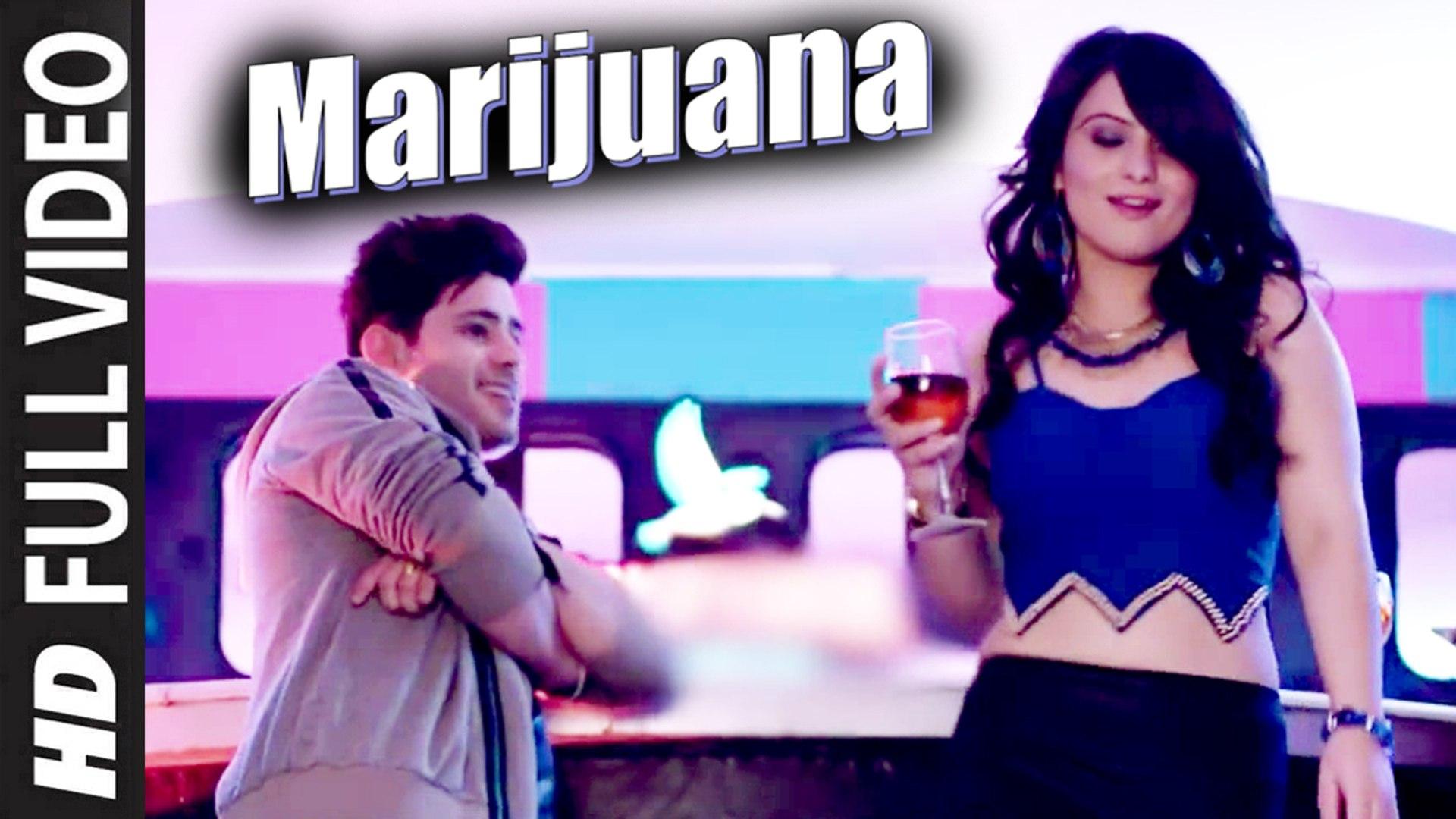 Marijuana - Hardik Trehan (Marijuana) (Full Video) Latest Punjabi Song 2016