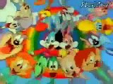 Tiny Toon Adventures - 8-Bit GameBoy Theme  TINY TOONS Old Cartoons