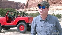 Moab Easter Jeep Safari 2016 - Jeep Concepts on the Trail