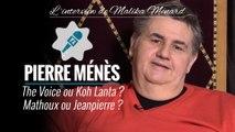 Pourquoi Pierre Ménès a du mal à supporter Zazie dans The Voice ?