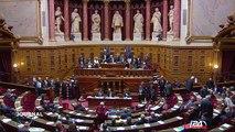 Le Sénat français commence l'examen du projet de réforme pénale
