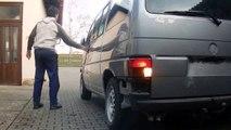 VW Multivan T4 2.5 TDI 111 Kw