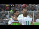 Islam Slimani but magnifique contre l'Ethiopie