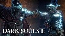 Eli Roth Behind the Scenes Exclusive - Dark Souls III
