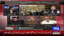 Imran Khan Ke Khilaaf Is Tarha Kyun Nahi Khare Hue.. Orya Maqbool Jaan