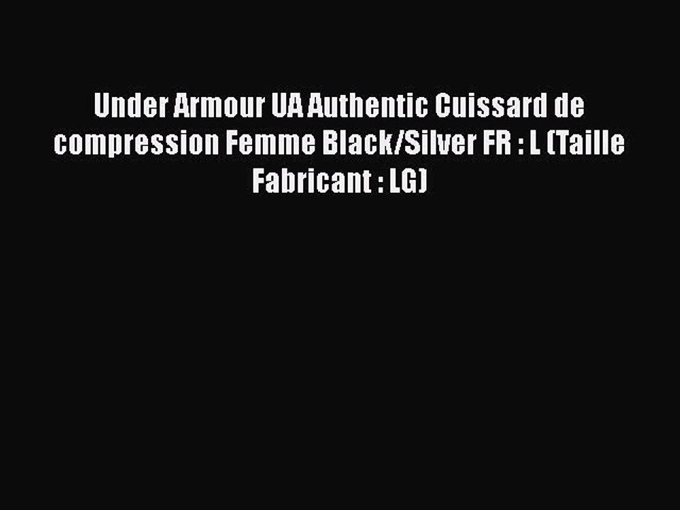 Under Armour Heatgear Armour Capri Print Corsaire Femme