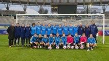 FCB Femenino: Viaje a Paris para jugar contra el PSG