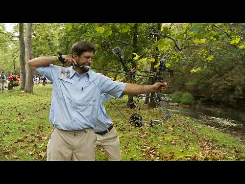 Total Outdoorsman Challenge 2009: EP4 Part 4: The Total Outdoorsman