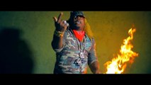 """ELEPHANT MAN """" Weed Weed Weed """" (Work Remix) Official Video 2016."""