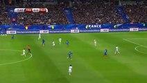 Goal Ngolo Kante ~France 1-0 Russia~