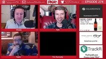 PKA 274 w UFC's Tim Kennedy - Nazi Hunting, Kyle Pranks Woody, Black Women 65