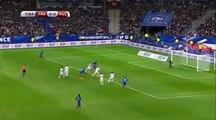 Ngolo Kante  Goal - France 1-0 Russia 29.03.2016