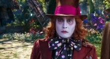 ALICE THROUGH THE LOOKING GLASS Trailer #2 - Johnny Depp, Anne Hathaway, Mia Wasikowska