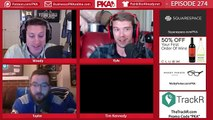 PKA 274 w UFC's Tim Kennedy - Nazi Hunting, Kyle Pranks Woody, Black Women 110