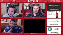 PKA 274 w UFC's Tim Kennedy - Nazi Hunting, Kyle Pranks Woody, Black Women 144