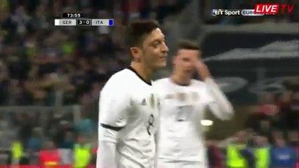 Germany 4-0 Italy