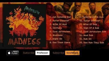 Professor - Madness - (Full Album)