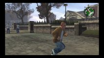 #1 Zagrajmy w Bully : Canis Canem [PS4] - GTA Szkoła