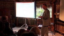 Brian Clement of Hippocrates Health Institute lectures on Sugar - Brian Clement 31