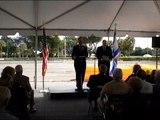 Senator Ted Deutch Speaks and Alliance Attends Groundbreaking