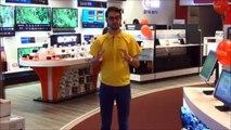 S-a deschis Altex Concept Store si Orange store in centrul comercial Promenada