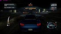 Need For Speed The Run Porsche crash