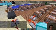 Minecraft 3x3 door with no piston! 13w38c (1.7.0)