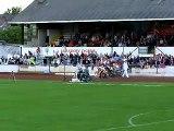 Glasgow Tigers Vs Kings Lynn Stars