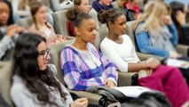 Inspiring Young Women at Cisco France's Eighth Connected Girls Event | Cisco Systems, Inc.