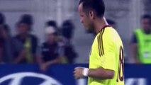 Mauricio Pinilla Second Goal Venezuela vs Chile 1-2 2016 HD