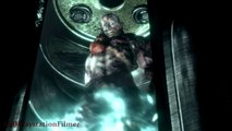 "Resident Evil HD Remaster - ""Jill"" Walkthrough Part 15: Tyrant/Ending #1 PS3/PS4 {1080p, 60 FPS}"