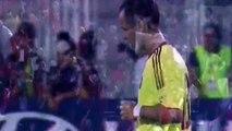 Mauricio Pinilla Second Goal ~ Venezuela vs Chile 1-2