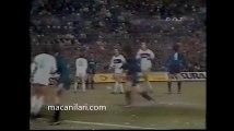 07.12.1983 - 1983-1984 UEFA Cup 3rd Round 2nd Leg Inter Milan 1-1 FK Austria Wien