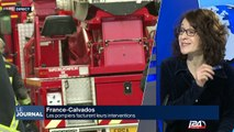 France : Les pompiers facturent leurs interventions