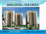 Sidhartha Ncr Green 2 BHK Best Deal 53 Lac Floor 5th On Pataudi Road Gurgaon Call VR