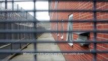 Irish Red Cross CBHFA Prison project | Prison inmate Ryan talks about HIV awareness in prisons