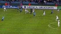 Golazo de Edinson Cavani - Uruguay 1-0 Peru (Eliminatorias Mundial 2016)