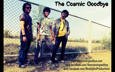 The Cosmic Goodbye - Thought loving me