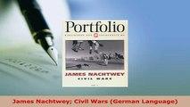 PDF  James Nachtwey Civil Wars German Language PDF Book Free